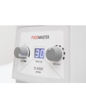 """Педикюрный аппарат """"Podomaster Classic"""" (с пылесосом)"""