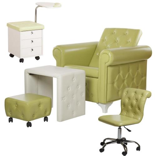 """Педикюрное кресло """"Соната"""""""